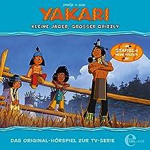 Yakari 29 Hörspiel von Thomas Karallus Gesprochen von: Mia Diekow, Achim Schülke, Ben Hecker, Eberhard Haar, Julia Fölster, Klaus Dittmann