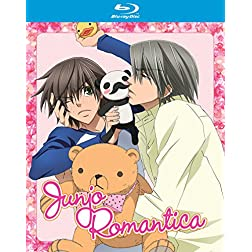 Junjo Romantica: Season One Blu-ray Collection [Blu-ray]