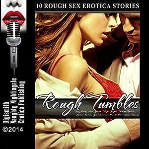 Rough Tumbles Audiobook