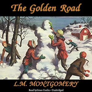 The Golden Road Audiobook