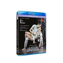 La Megere Apprivoisee [Blu-ray]