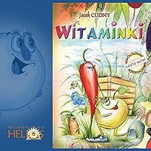 Witamkinki (       UNABRIDGED) by Jacek Cudny Narrated by Jacek Cudny