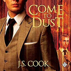 Come to Dust Audiobook