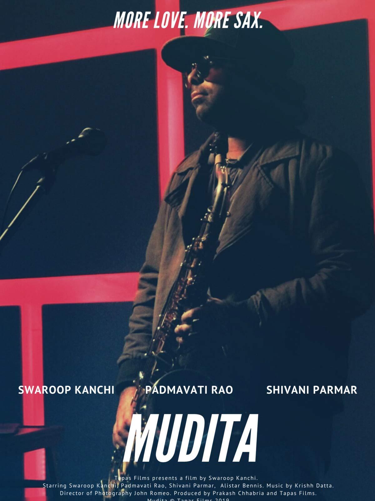 Mudita on Amazon Prime Video UK