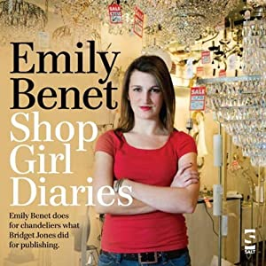 Shop Girl Diaries | [Emily Benet]