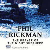 The Prayer of the Night Shepherd | Phil Rickman