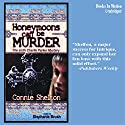Honeymoons Can Be Murder: A Charlie Parker Mystery Audiobook by Connie Shelton Narrated by Stephanie Brush
