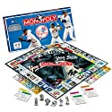 New York Yankees Collector's Edition Monopoly