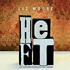 Heft Audiobook by Liz Moore Narrated by Kirby Heyborne, Keith Szarabajka