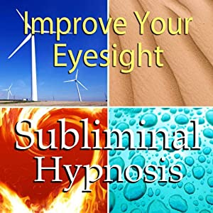 Improve Your Eyesight Subliminal Affirmations: Increase Vision & Healthy Eyes, Solfeggio Tones, Binaural Beats, Self Help Meditation Hypnosis | [Subliminal Hypnosis]