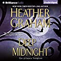 Deep Midnight: The Alliance Vampires, Book 3 (       UNABRIDGED) by Heather Graham Narrated by Tanya Eby