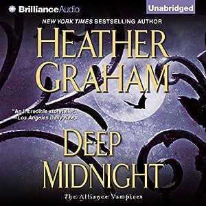 Deep Midnight: The Alliance Vampires, Book 3   [Heather Graham]