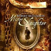Mister Slaughter: A Matthew Corbett Novel, Book 3 | [Robert McCammon]