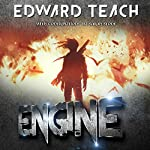 Engine | Edward Teach,Sarah Stone