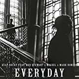 A$AP Rocky feat. Rod Stewart, Miguel & Mark Ronson - Everyday