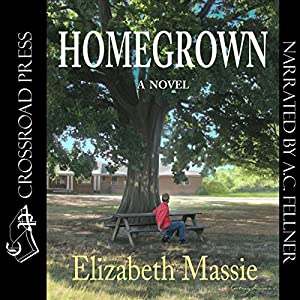 Homegrown Audiobook