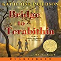 Bridge to Terabithia Audiobook by Katherine Paterson Narrated by Robert Sean Leonard