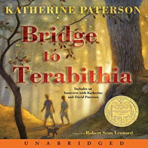 Bridge to Terabithia Audiobook
