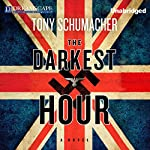 The Darkest Hour | Tony Schumacher