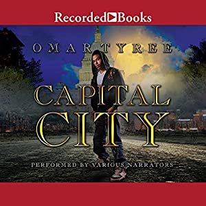 Capital City Audiobook