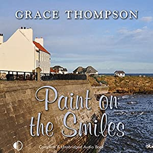 Paint on the Smiles Audiobook