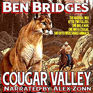 Cougar Valley: A Ben Bridges Western | [Ben Bridges]