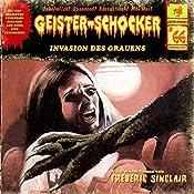 Invasion des Grauens (Geister-Schocker 66) | Frederic Sinclair