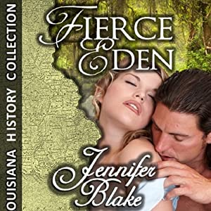 Fierce Eden | [Jennifer Blake]