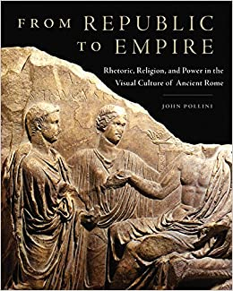 An analysis of the ancient roman culture and religion