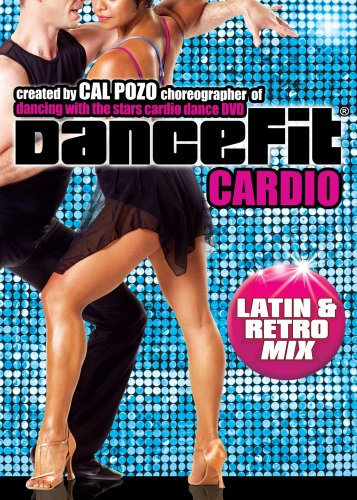 Dancefit Cardio - Latin and Retro Mix