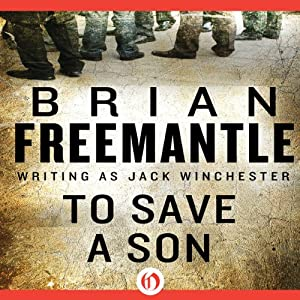 To Save a Son | [Brian Freemantle]