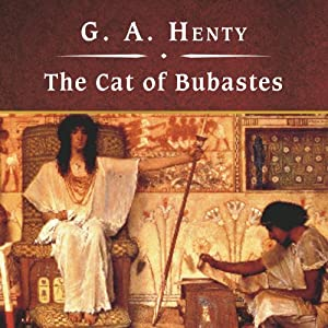 The Cat of Bubastes Audiobook