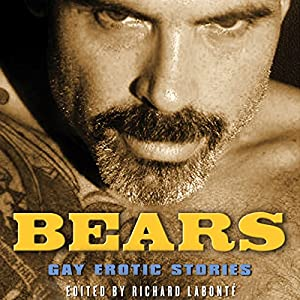 Bears Audiobook
