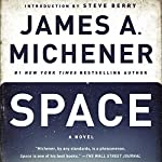 Space: A Novel | James A. Michener
