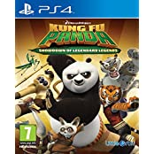 Kung Fu Panda : Showdown Of Legendary Legends (PS4) (PlayStation 4)