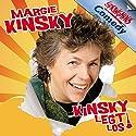 Kinsky legt los Hörbuch von Margie Kinsky Gesprochen von: Margie Kinsky