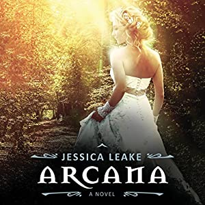 Arcana Audiobook