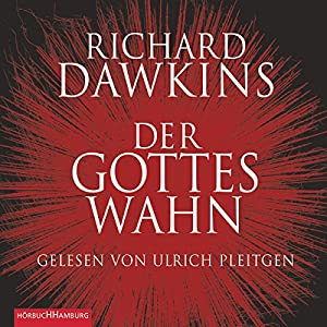 Der Gotteswahn Audiobook