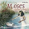 Moses und die Wüste der Wunder Hörspiel von Karlheinz Koinegg Gesprochen von: Matthias Haase, Martin Bross, Konstantin Graudus