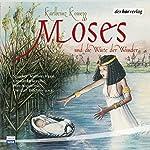 Moses und die Wüste der Wunder | Karlheinz Koinegg