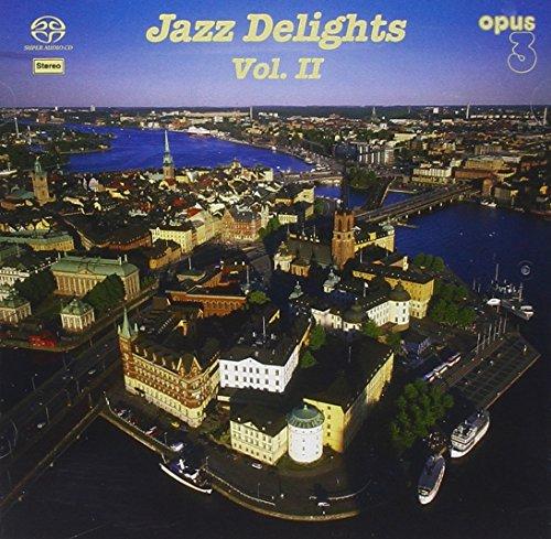 SACD : Jazz Delights, Vol. II (SACD)