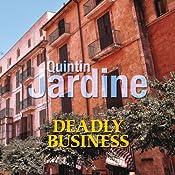 Deadly Business | Quintin Jardine