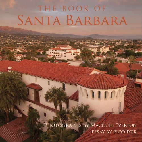 The Book of Santa Barbara