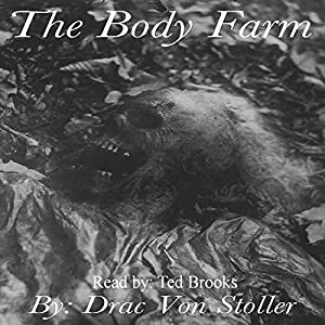 The Body Farm Audiobook