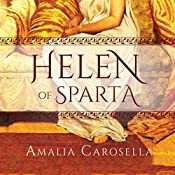 Helen of Sparta, Book 1 | Amalia Carosella