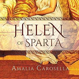 Helen of Sparta, Book 1 Audiobook