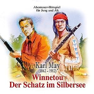 Winnetou / Der Schatz im Silbersee Hörspiel