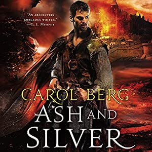 Ash and Silver Audiobook