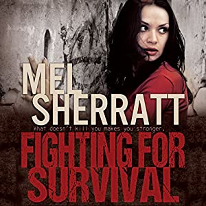 Fighting for Survival Audiobook