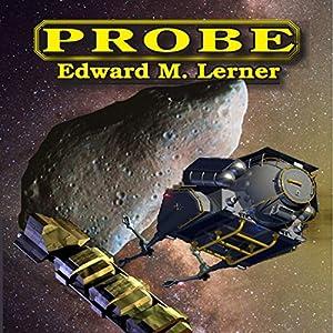 Probe Audiobook